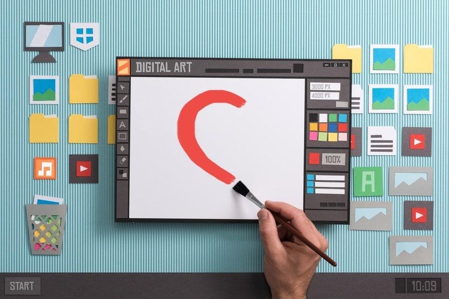 best programs for digital art