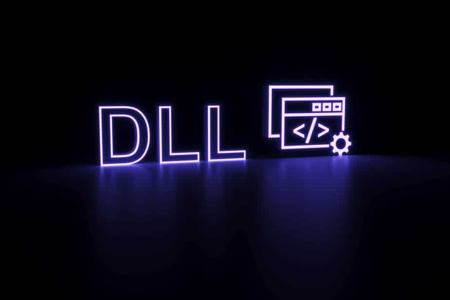 DLL Fixer Software for Windows 10