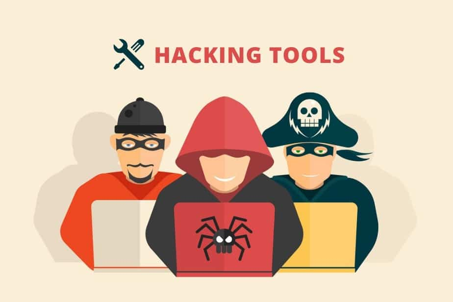 Hacking Tools For Windows, Linux, and MAC
