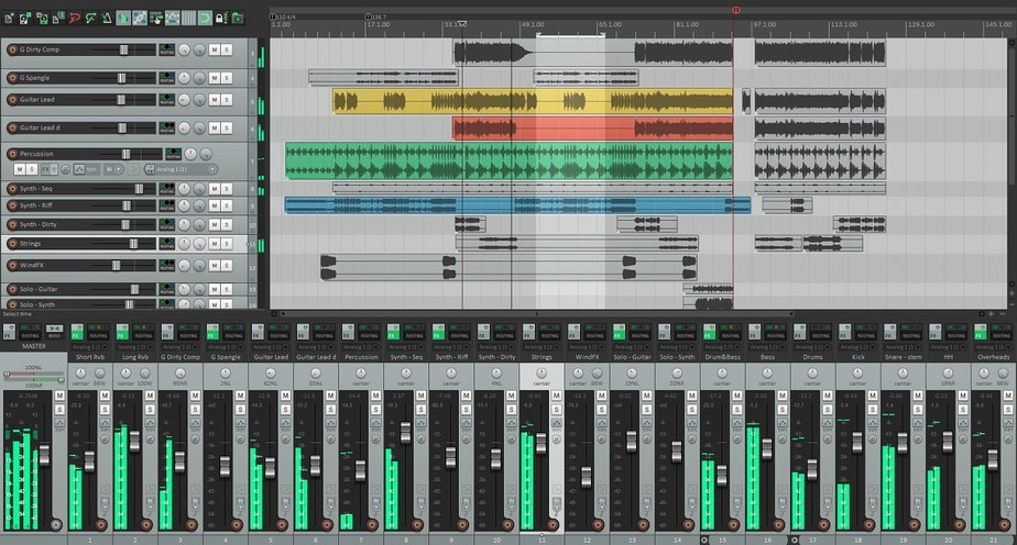 audio software for windows 10