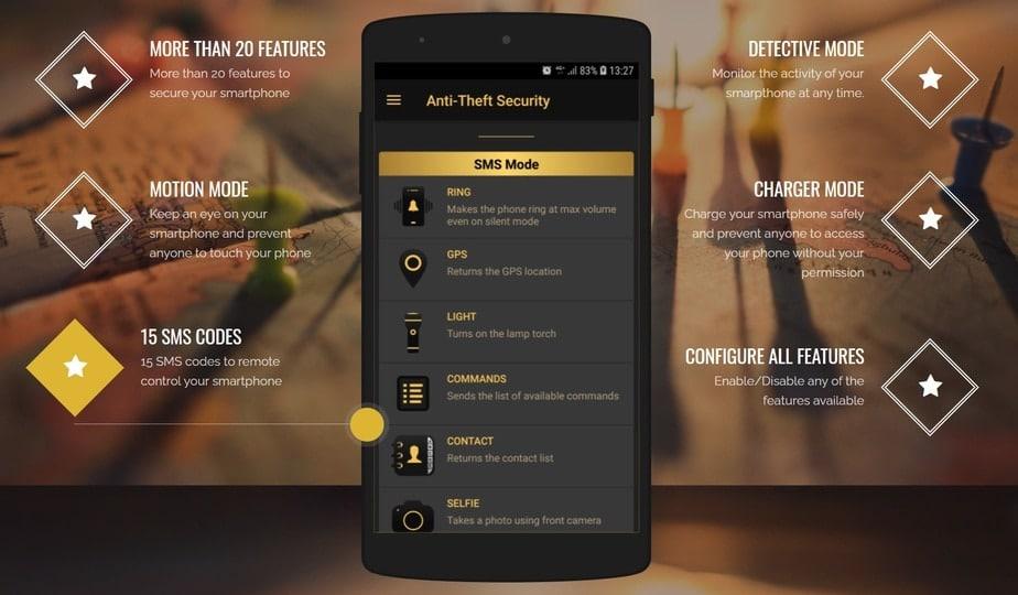phone anti theft app