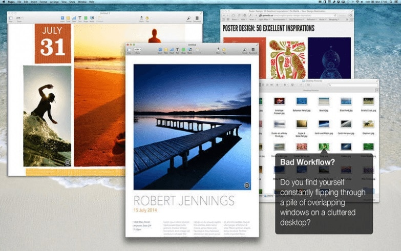 osx window manager