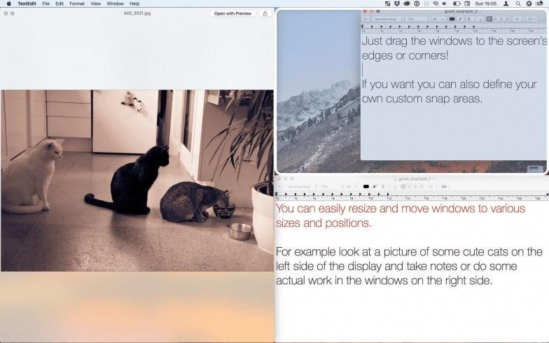 window manager mac