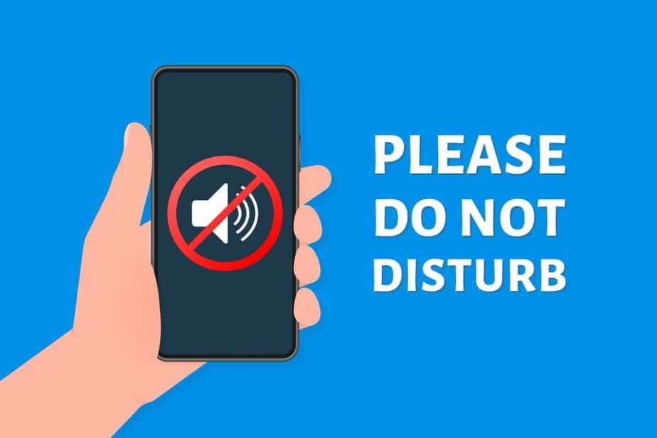 Android Do Not Disturb Apps