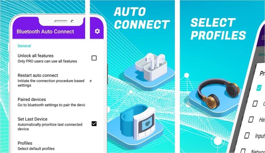 android bluetooth app, free bluetooth app