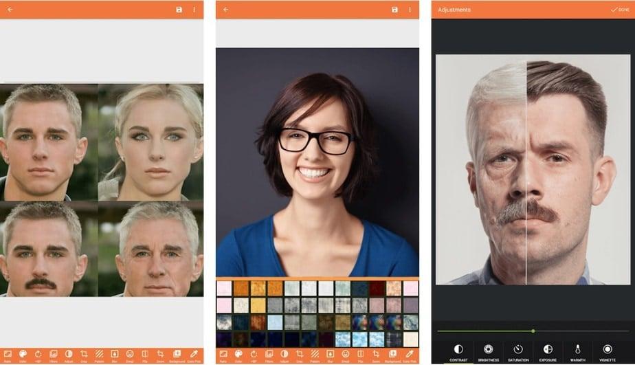 gender changer app