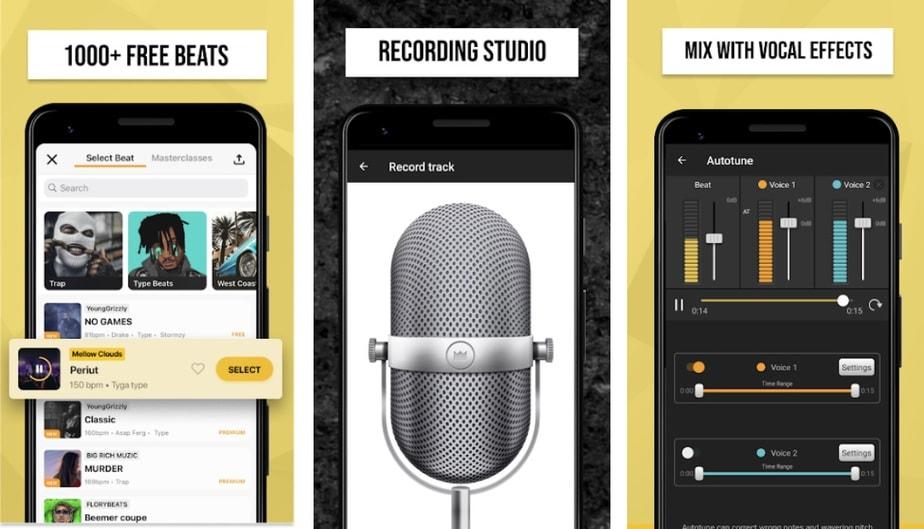 rap battle app for android, rap app