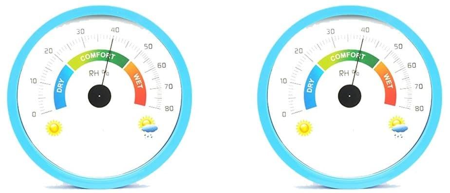 room temperature measure app