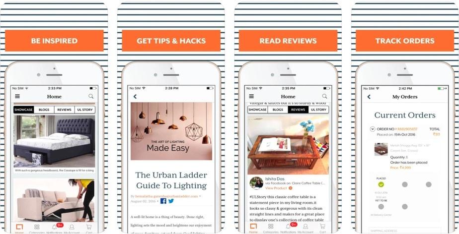 furniture store app, furniture app