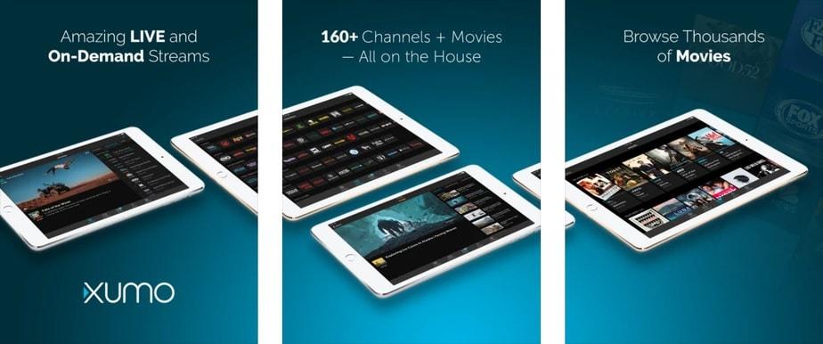free movies ipad app, free movies app for ipad