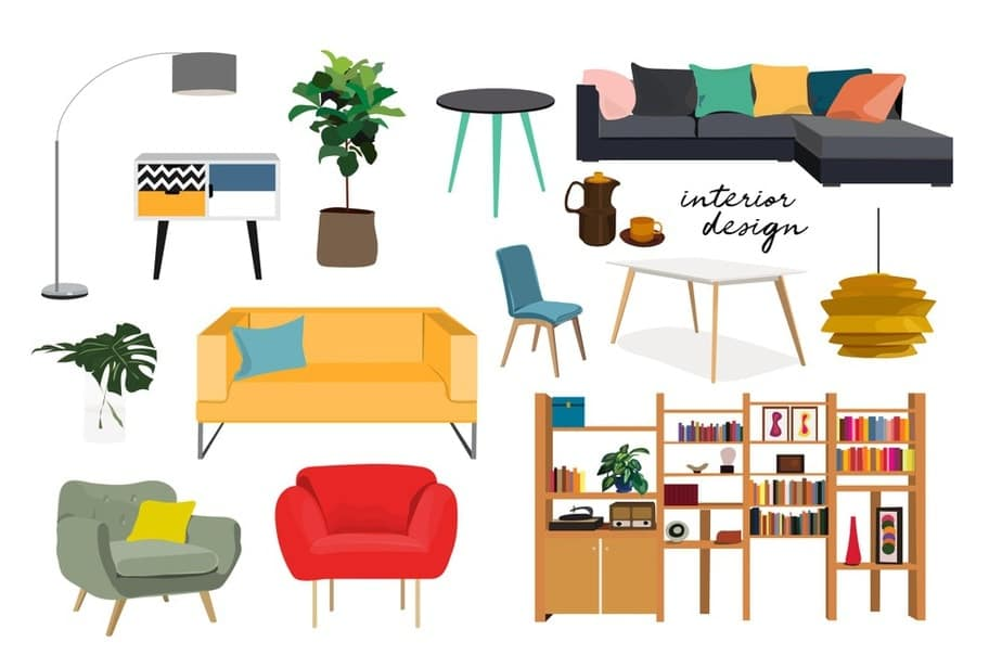 Furniture Shopping Apps for Android & iOS