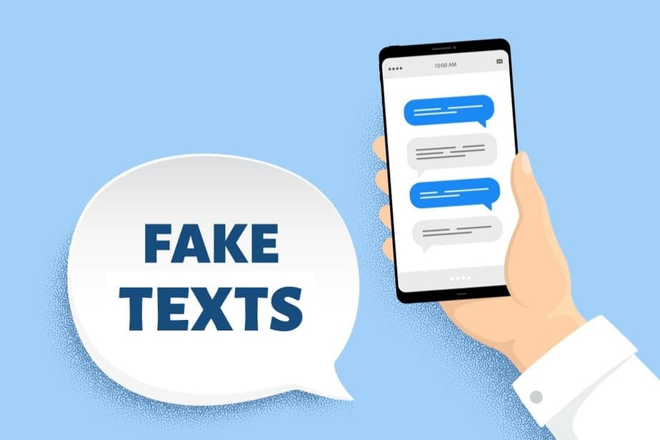 Fake Text Message Generator Apps for Android