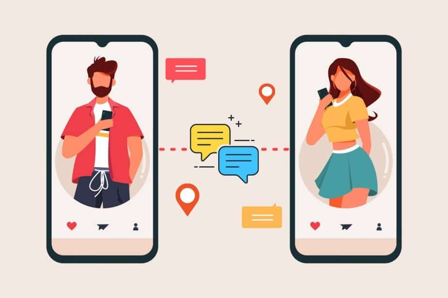 Local Chat Apps for Android