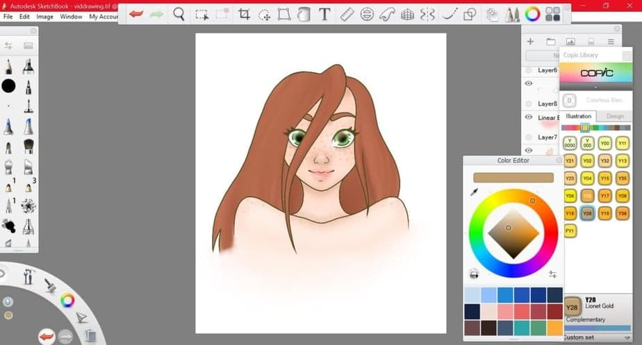 drawing app free, easy drawing app pc
