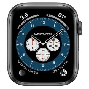 Chronograph Pro Apple Watch Face
