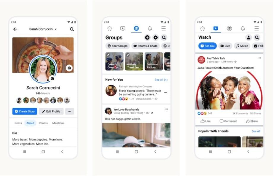 video share app
