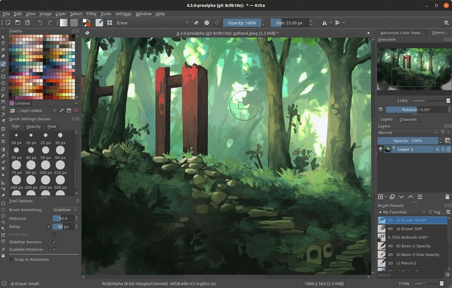 drawing software for pc, drawing software free