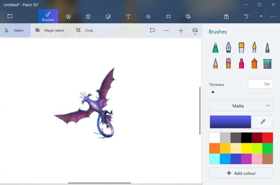 drawing software, free painting software