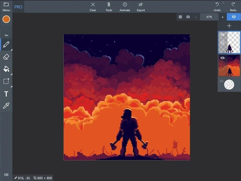 drawing app for pc