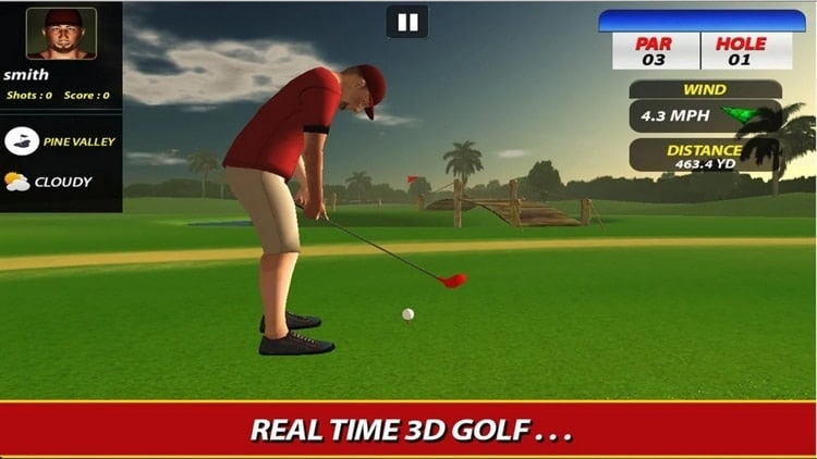 golf game for pc free download full version