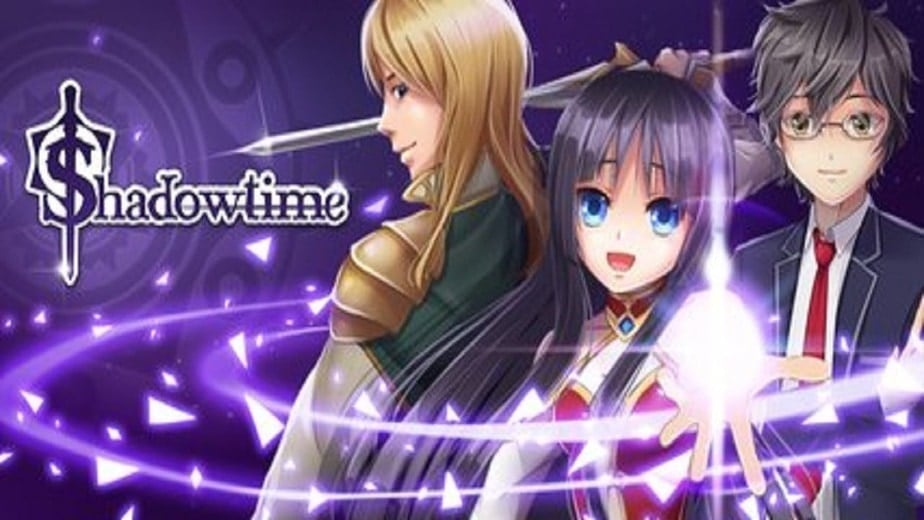 anime love game android