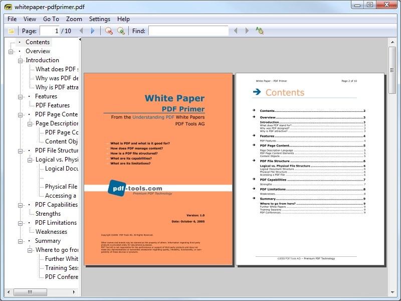free epub reader for windows 10
