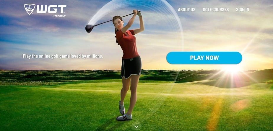 free golf pc game, golf game for windows 10