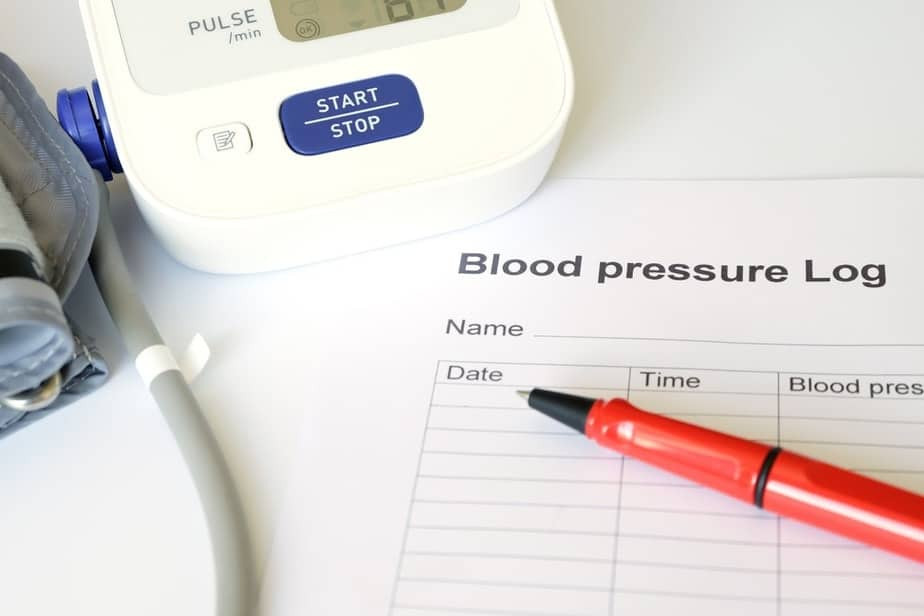 Blood Pressure Apps for Android