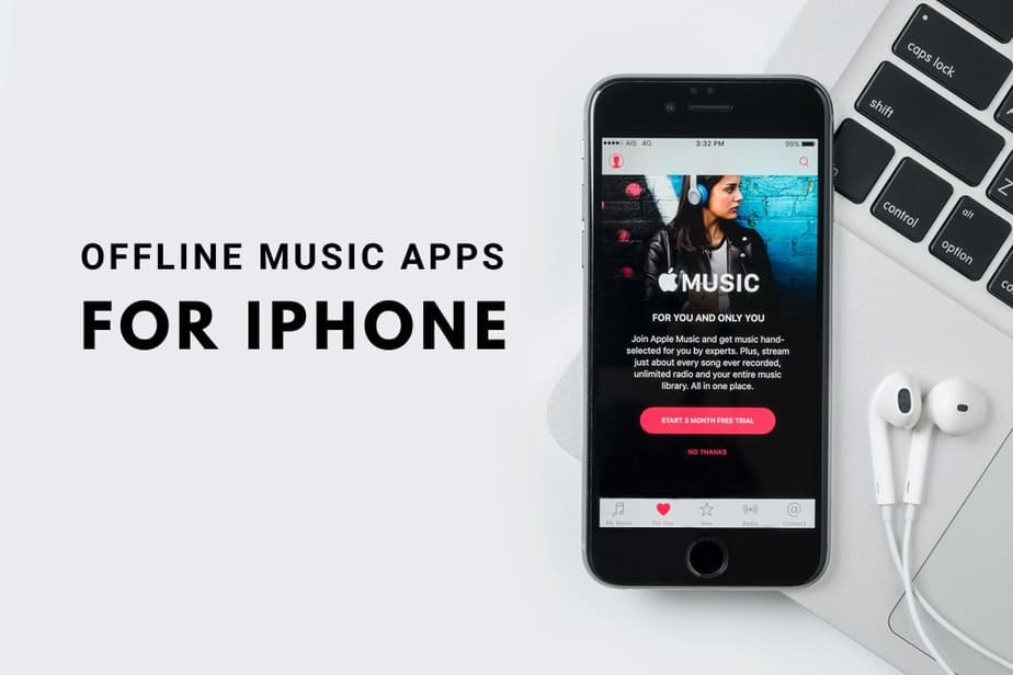 Free Offline Music Apps for iPhone