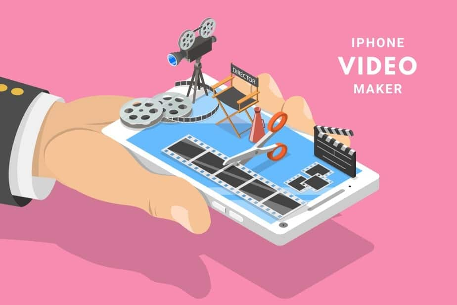 Video Making Apps for iPhone