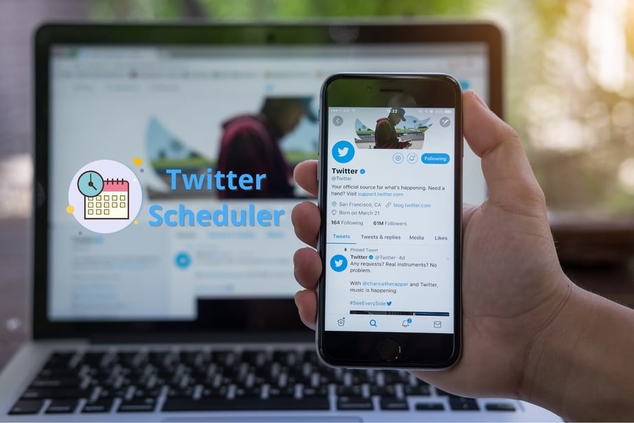 Free Twitter Tools to Schedule Your Tweets