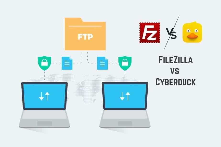Is FileZilla Better Than Cyberduck?