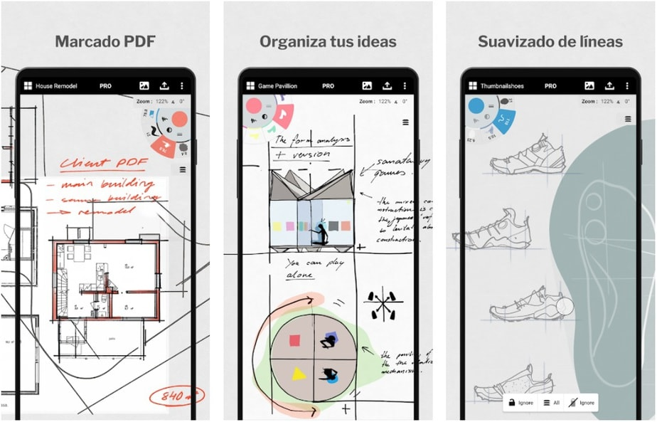 app similar to procreate for android