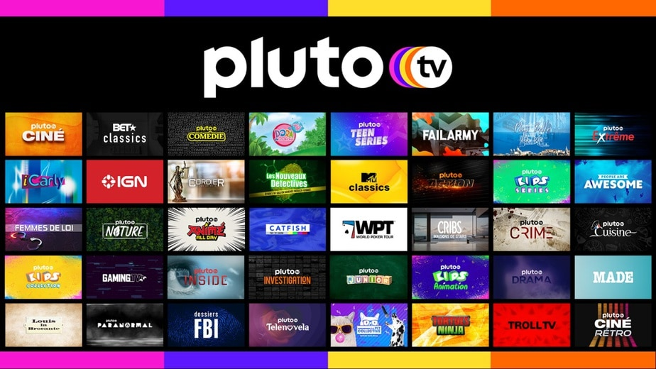 free app for Android TV box