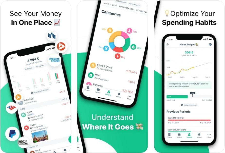 free checkbook app