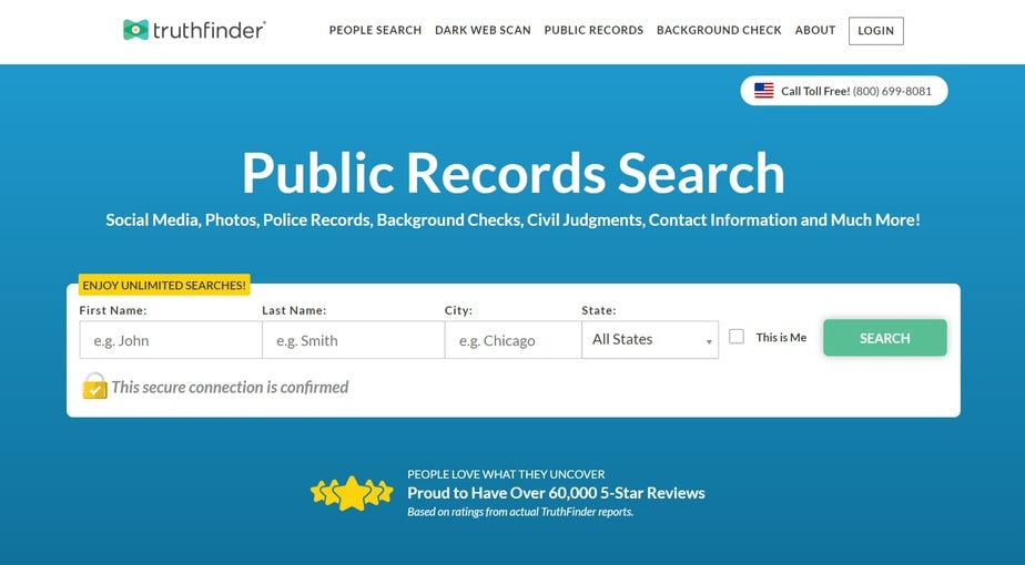 search engine to find people