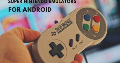 super nintendo emulators for android