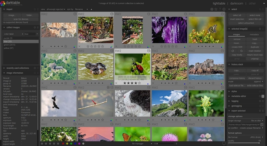 replacement for picasa