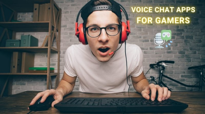 best voice chat apps for gaming