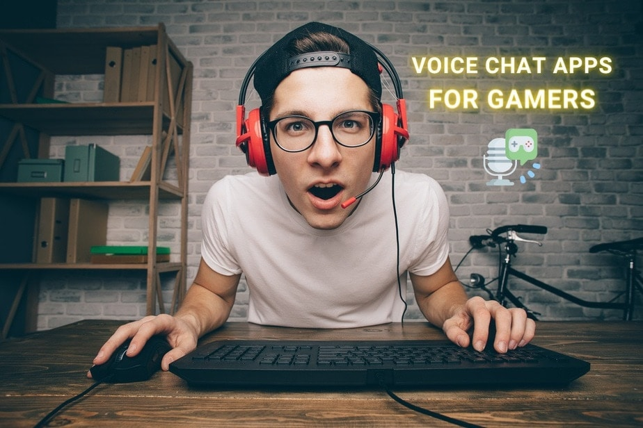 Voice Chatting Apps for Gaming