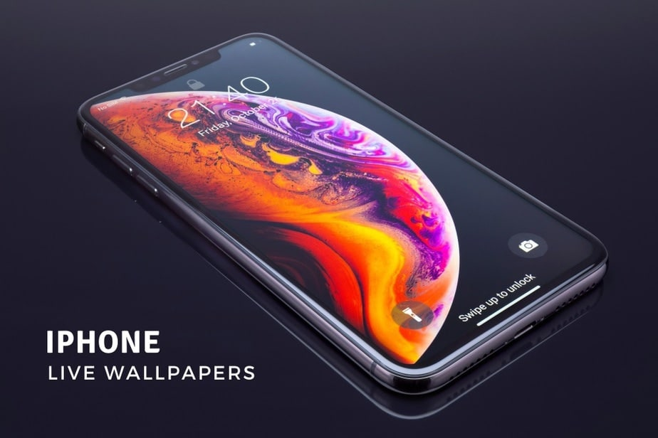Live Wallpaper Apps for iPhone 12