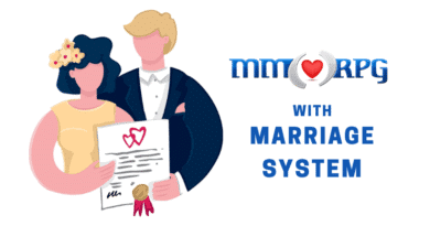 best mmorpg games with marriage system