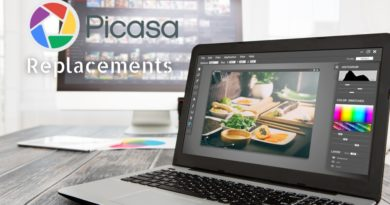 best replacements for picasa