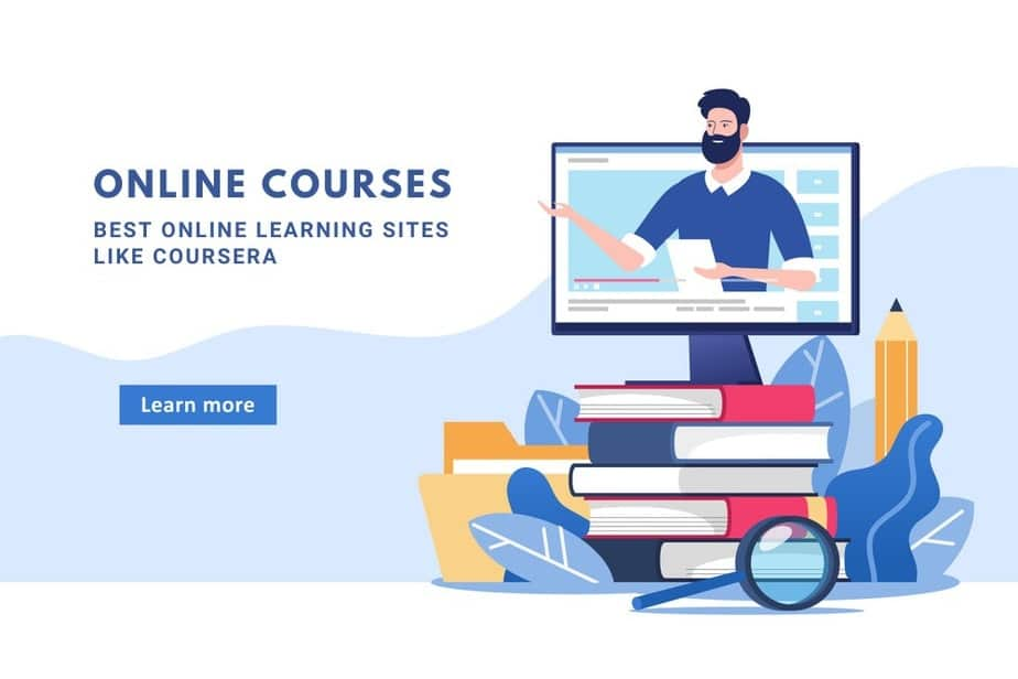 best sites like coursera