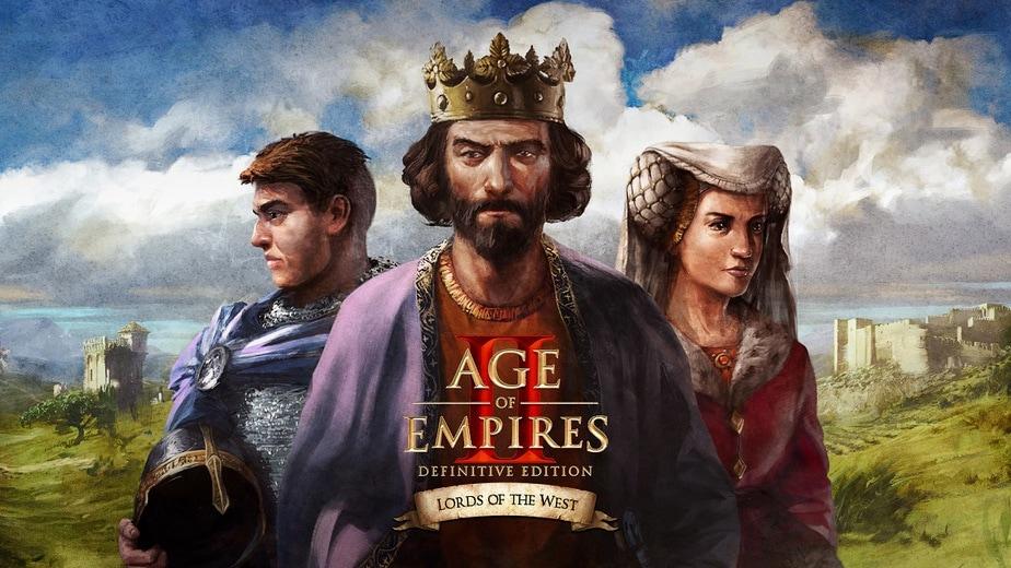 build empire game