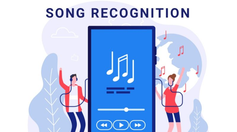 Song Recognizer Apps for Android
