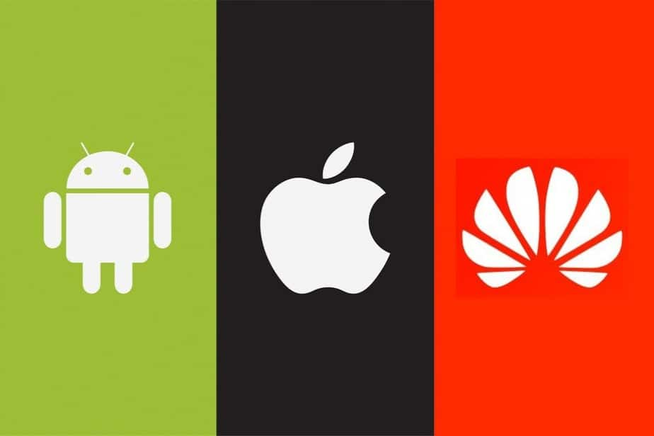best os for mobile