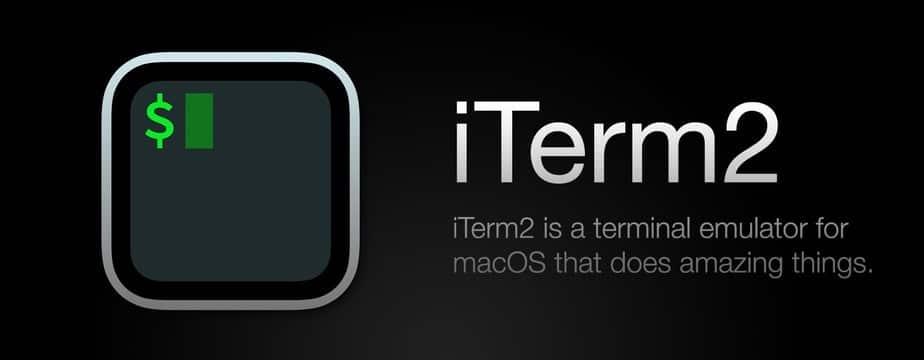 macOS Terminal emulator