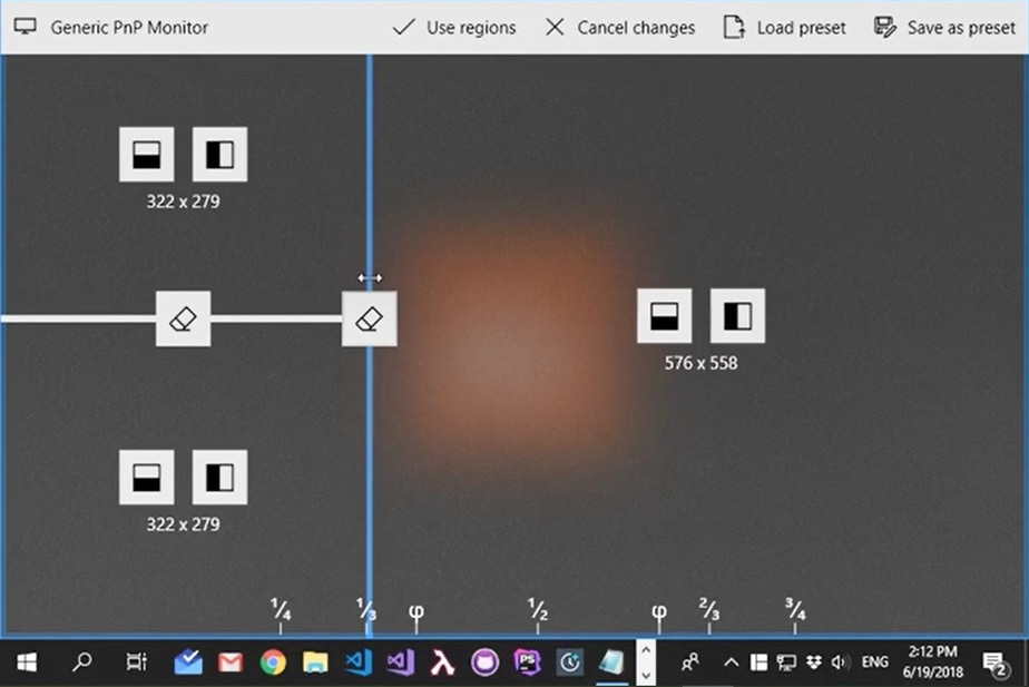MaxTo Window Manager