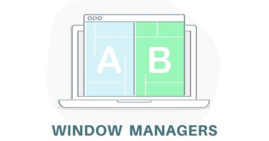best window managers for Windows